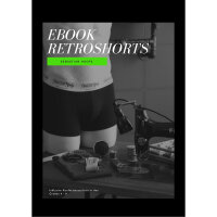 E-Book Sebastian Hoofs - Retroshorts