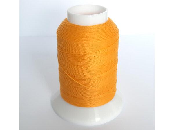 baby lock extra dickes Bauschgarn Apricot Orange, 300m
