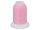 baby lock extra dickes Bauschgarn Soft Pink, 300m