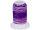 baby lock Bauschgarn violett-weiß, 1000m